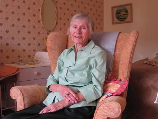 Great Grandma Wise