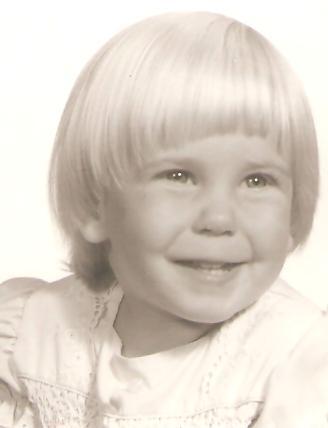 Liz Age 1