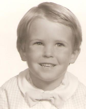 Dave Age 3