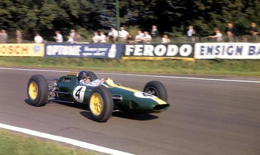 1963 Lotus
