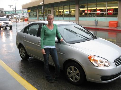Liz and Hyundai