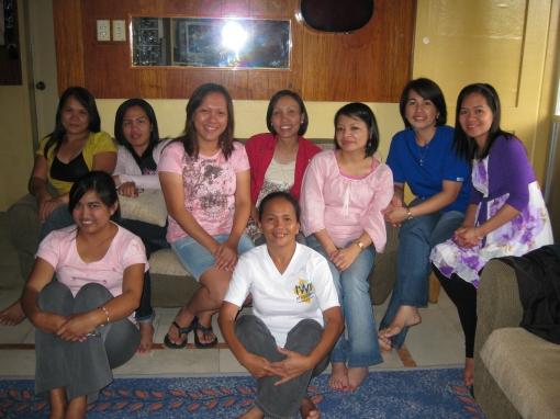 Philippines PH Team