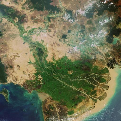 Vietnam_MekongDelta