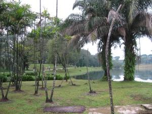Subang Lake