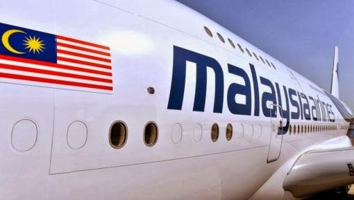 Pesawat MAS Dari Kuala Lumpur Ke Beijing Terputus Hubungan Dengan Menara Kawalan