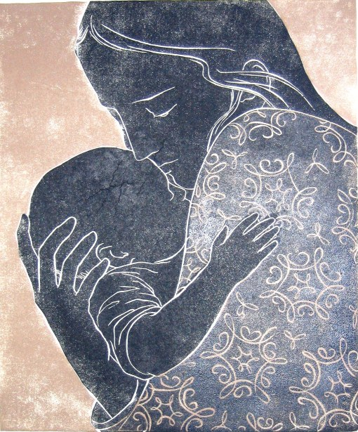 mother-and-child-vii