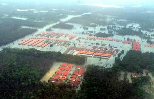 floodsinkt